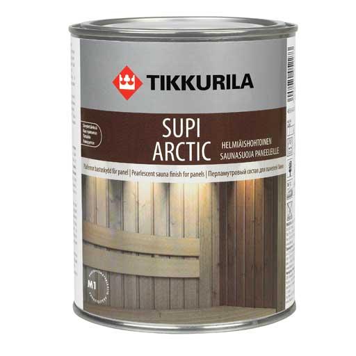 Супи Арктик защитное средство для сауны и бани
