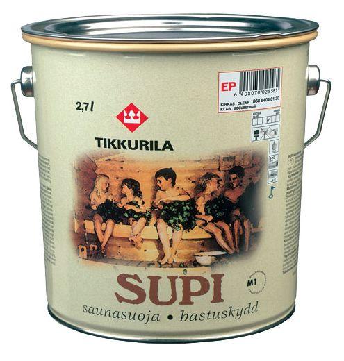 Супи Саунасуоя для защиты сауны и бани