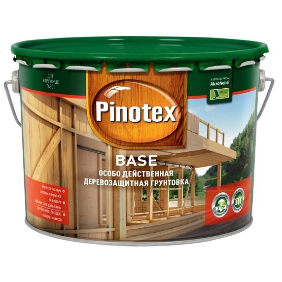 Пинотекс Бейз (Pinotex Base)