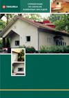 Справочник по окраске каменных фасадов