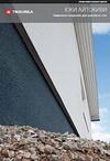Юки Айтокиви - Каменное покрытие для цоколя и стен