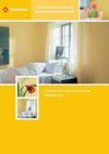 Справочник по окраске внутренних помещений
