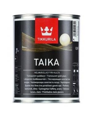 Краска Тайка(Taika) для мебели