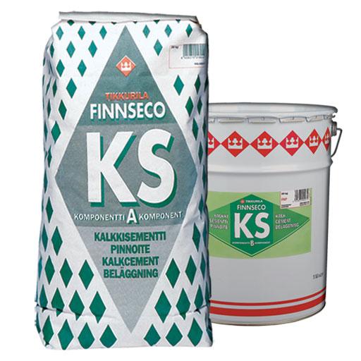 Финсекко КС(Finnseco KS)