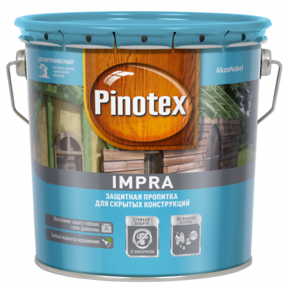 Пинотекс Импра (Pinotex Impra)