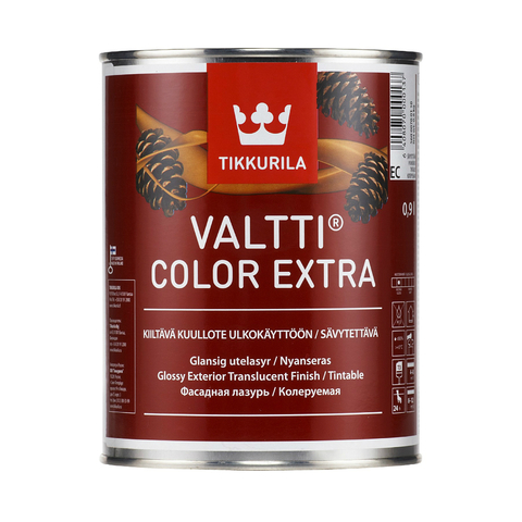 Валтти Колор Экстра(Valtti Color Extra)