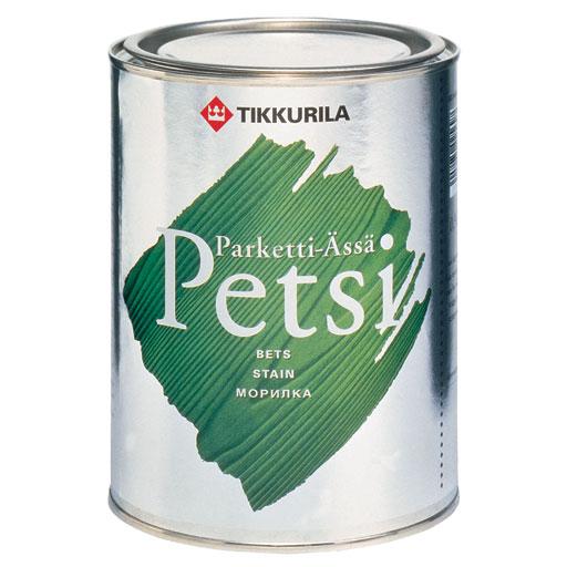 Морилка Паркетти-Ясся, Тиккурила