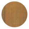 Термообработанная древесина