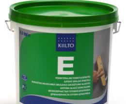 Kiilto E