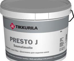 Presto_J