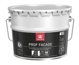Prof_Facade