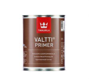 Valtti Primer: обработка любым методом