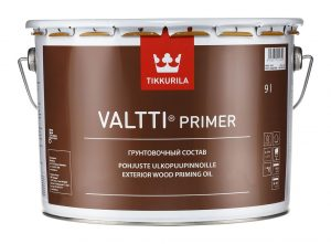 Грунтовочный антисептик Valtti Primer