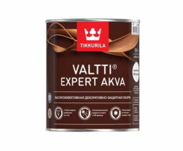 Valtti Akva: идеальная смесь защиты и качества