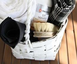 Моющие и очищающие средства