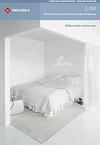 Луми - исключительно белая краска для интерьера