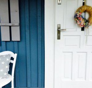 Краски Тиккурила Красивый дом