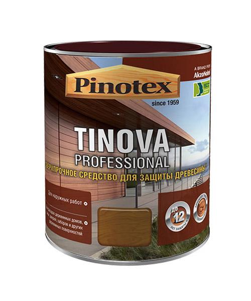Пинотекс Тинова (Pinotex Tinova)