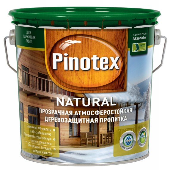 Пинотекс Натурал (Pinotex Natural)