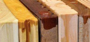 Тиккурила для фасадов из дерева