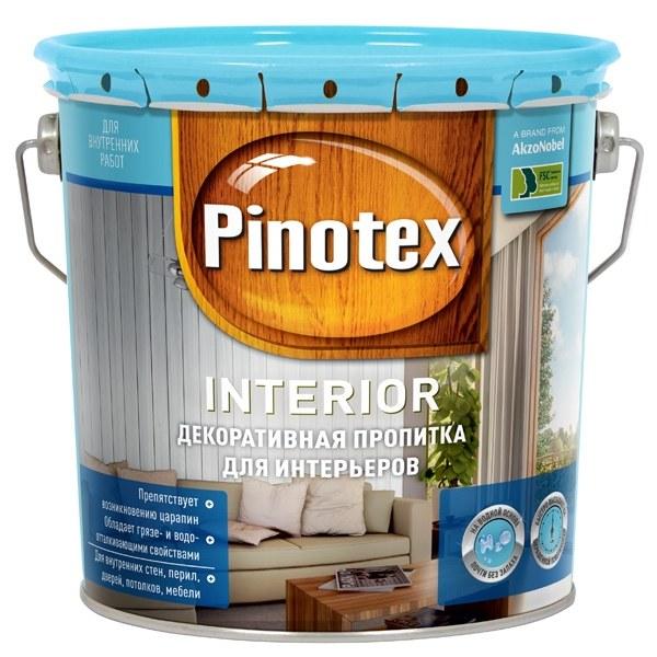 Пинотекс Интериор (Pinotex Interior)