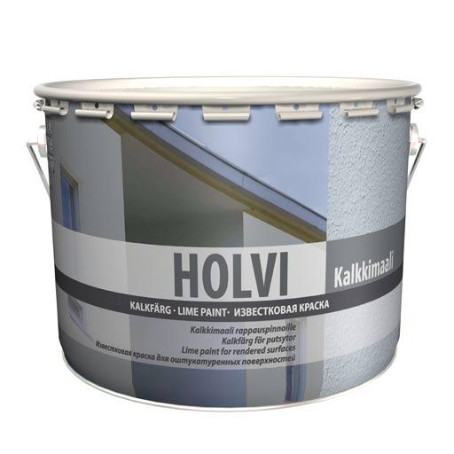 Холви(Holvi) известковая краска Тиккурила
