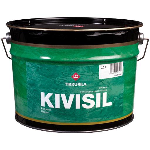 Кивисил(Kivisil)грунтовочный состав