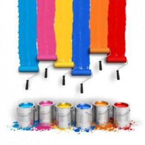 Компьютерная колеровка красок на колеровочном оборудовании Tikkurila