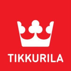 Магазин красок Тиккурила (Tikkurila) в СПб