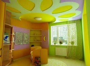 Краска для внутренних работ Тиккурила