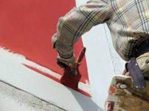 Купить фасадную краску ТЕКС
