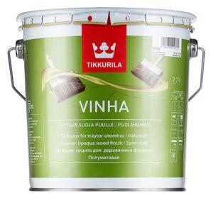 Купить краску Tikkurila Vinha в Профи Центре