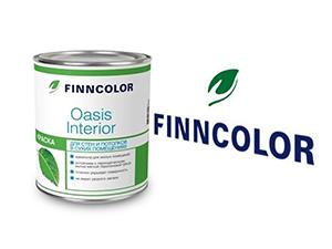 Finncolor качество финское, а цена российская