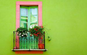 Купить фасадные краски можно в Профи Центре