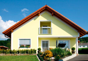 Оптимальная цена фасадной краски у ЛидерЛКМ!