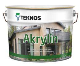 Akrylin