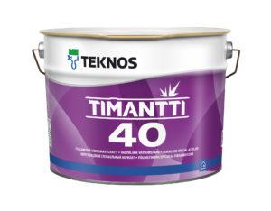 Timantti 40 от компании ЛидерЛКМ!