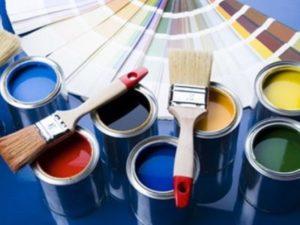 Краска для мебели Тиккурила
