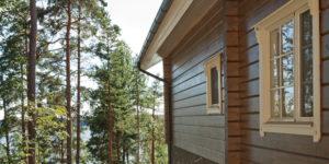 Краска Tikkurila Vinha – купить финское качество для российской погоды