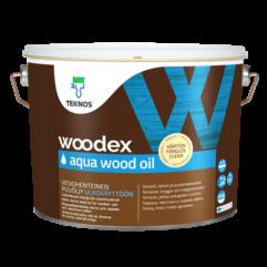 Лессирующий антисептик Woodex Classic и его особенности