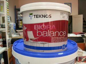 Biora Balance для Ваших помещений