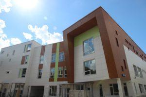 Фасадные краски Prof Faсade в Санкт-Петербурге