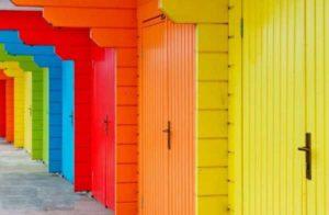 Преимущества акриловых красок Тиккурила
