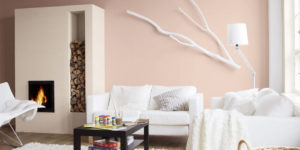 Finncolor Oasis Wallpaper глубокоматовая интерьерная краска для стен и обоев