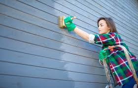 Популярные краски для деревянных фасадов в каталоге «Лидер ЛКМ»
