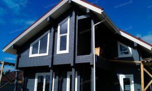 Фасадная краска Тиккурила Ultra Classic для деревянных фасадов