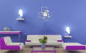 Краска для внутренних работ Oasis Wallpaper