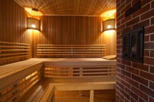Преимущества защитного состава Supi Saunasuoja Тиккурила для бани