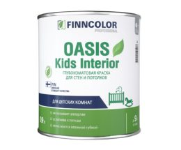 Finncolor Oasis Kids Interior