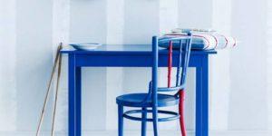 Как пользоваться краской для мебели Helmi от Tikkurila